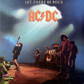 AC/DC - LET THERE BE ROCK 1973/2003 (LIMITED EDITION, 5107611) COLUMBIA/EU, MINT (5099751076117)