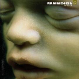 Rammstein – Mutter 2хLP (Universal Music – 0602527296692) 180 gr. EU