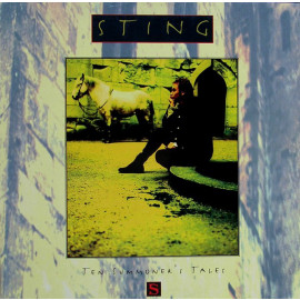 Sting - Ten Summoner's Tales (A&M Records - 0731454007511) EU
