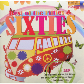V / A – Best Of The Fifties & Sixties (PH 15039)