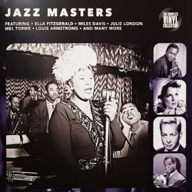 V/A – JAZZ MASTERS 2016 (02000-LP7) BELLEVUE/EU MINT (5711053020376)