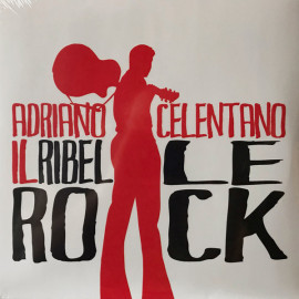 ADRIANO CELENTANO – IL RIBELLE ROCK! 2 LP Set 2019 (19075939651) SONY MUSIC/EU MINT (0190759396513)