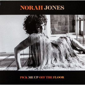 NORAH JONES – PICK ME UP OFF THE FLOOR 2020 (00602508748868) BLUE NOTE/EU MINT (0602508748868)
