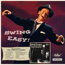 FRANK SINATRA - SWING EASY 1954/2015 (180 gm.)
