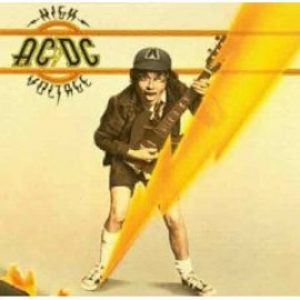 AC/DC - HIGH VOLTAGE 1976/2003 (5107591) SONY MUSIC/EU MINT (5099751075912)