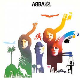 ABBA - THE ALBUM 1977 (180 gr. ) EU MINT (0602527346519)