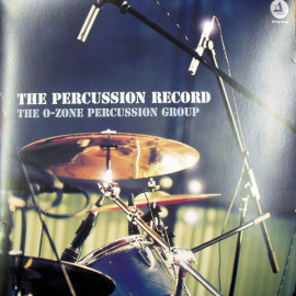 The Percussion Record - . ( 180gram. Deutsche Grammophon) GER. M/M