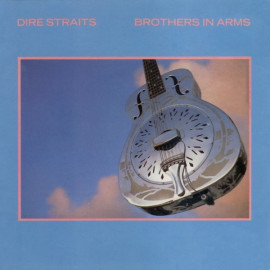 DIRE STRAITS - BROTHERS IN ARMS 2 LP Set 1985 (37529070, RE-ISSUE) GAT, VERTIGO/EU MINT 0602537529070