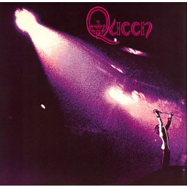 Queen - Queen (Virgin EMI Records ‎– 00602547202642) 180 gr. EU