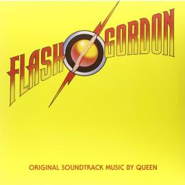 Queen - Flash Gordon (Virgin EMI Records – 00602547202765 180 gr.) EU