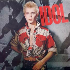Billy Idol – Billy Idol 1982 Germany NM/NM