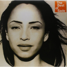 SADE - BEST OF SADE (2 LP Set) 2016 (0888751805910) EU. MINT