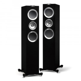 KEF R700 Piano Black High Gloss