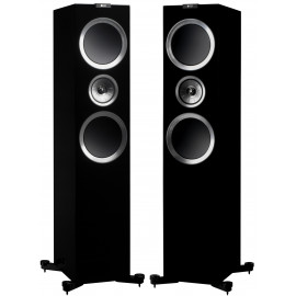 KEF R900 Piano Black High Gloss
