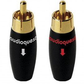 AUDIOQUEST RCA-300 (1шт)