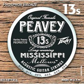 PEAVEY Mississippi