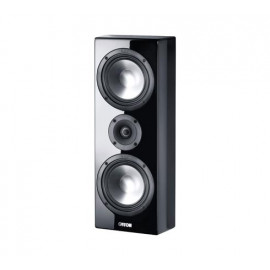 Canton Reference 50.2 Rear Black Finish