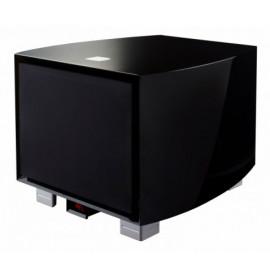 REL G1 Mark II Piano Black