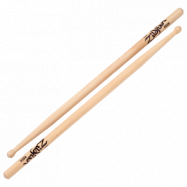 ZILDJIAN ROCK WOOD NATURAL DRUMSTICKS pair