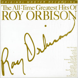 Pro-Ject LP S P 507 (Roy Orbison - The all time greatest hits)