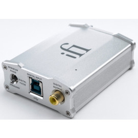 IFI nano iDSD headphone AMP/DAC