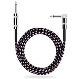 Nakamichi - Guitar Audio Cable 6.3 (2 m)