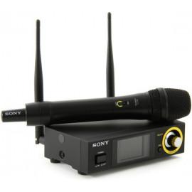 Sony Pro DWZ-M70