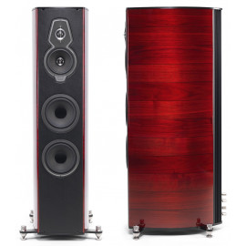 Sonus Faber Homage SerafinoTradition Red