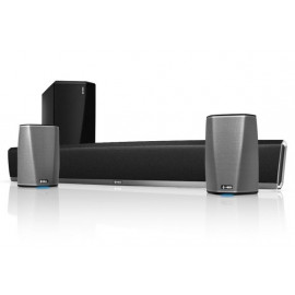 Denon HEOS HS2 5.1 Wireless Home Cinema