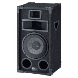 Mac Audio Soundforce 1200 Black