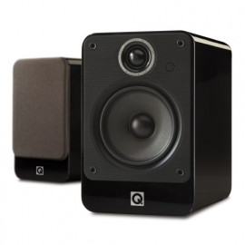Q Acoustics QA2527 Black Gloss