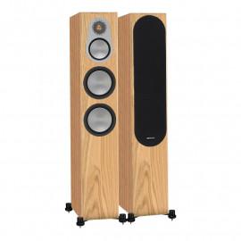 Monitor Audio Silver 300 Natural Oak