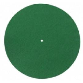 Pro-Ject FELT-MAT 280MM Green