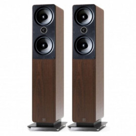 Q Acoustics QA2552 Walnut