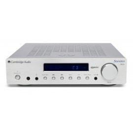 Cambridge Audio Sonata AR30 Silver