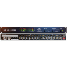 Sonic Core (CreamWare) A16 XLR