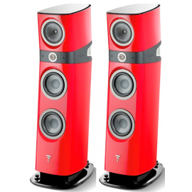 Focal JMLab SOPRA № 3 Imperial Red