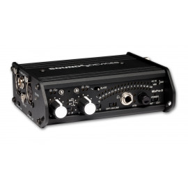 SOUND DEVICES MixPre 2