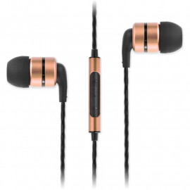 SoundMagic E80C Black Gold