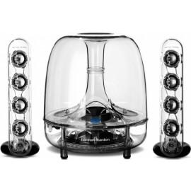 Harman Kardon SoundSticks Wireless (SOUNDSTICKSBTEUP)