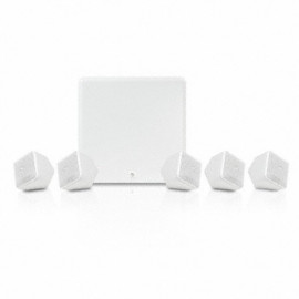 Boston Acoustics SoundWareXS 5.1 MK II White