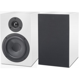 Pro-Ject SPEAKER BOX 5 - WHITE