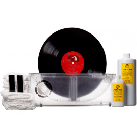 Pro-Ject SPIN-CLEAN RECORD WASHER MKII PACKAGE - LIMITED EDITION