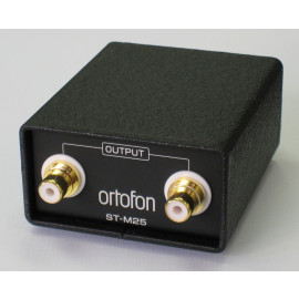 Ortofon ST-M25 STEP-UP TRANSFORMER