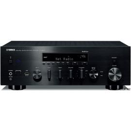 Yamaha R-N803 Black