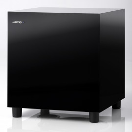 Jamo SUB 210 high gloss black
