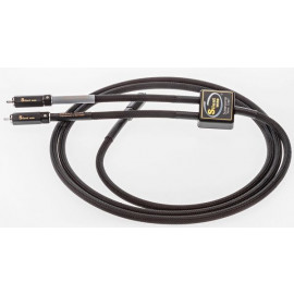 Silent Wire Serie 32 mk2 Subwoofercable 2м