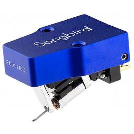 Sumiko cartridge Songbird Hi