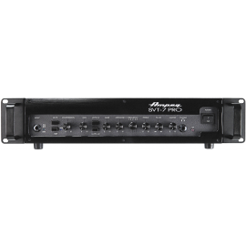 AMPEG AMPEG SVT-7PRO 1000W RMS, Tube Preamp, D class Power Amp