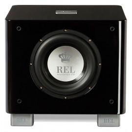 REL T7x Black